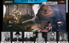 NFC5: Jabba-Reunion & eine Absage