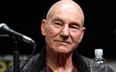 Star Trek: Patrick Stewart kehrt als Picard zurück