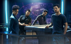 Review: The Expanse – Staffel 2