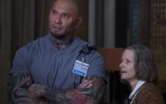 Review: Hotel Artemis