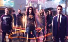 Travelers Staffel 3: Erster Trailer verfügbar