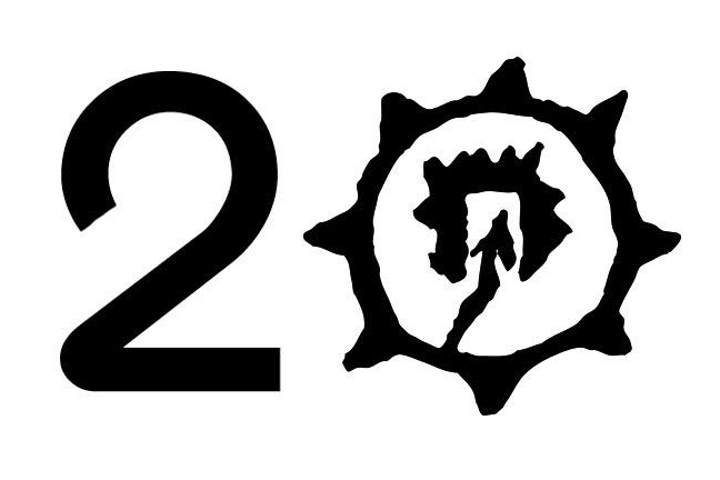 Gatecon 2020 Full Circle - Logo - Stargate-Convention