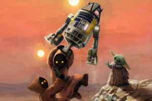 Noris Force Con 6 - Star Wars Convention - Teaser