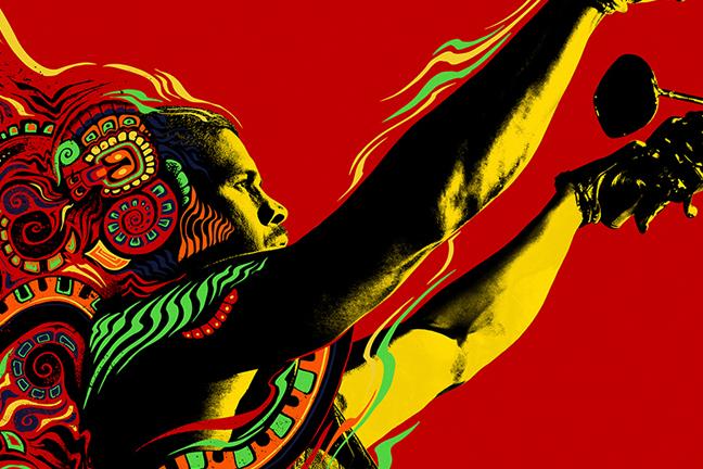 Mayans M.C. Staffel 2 Teaser Poster