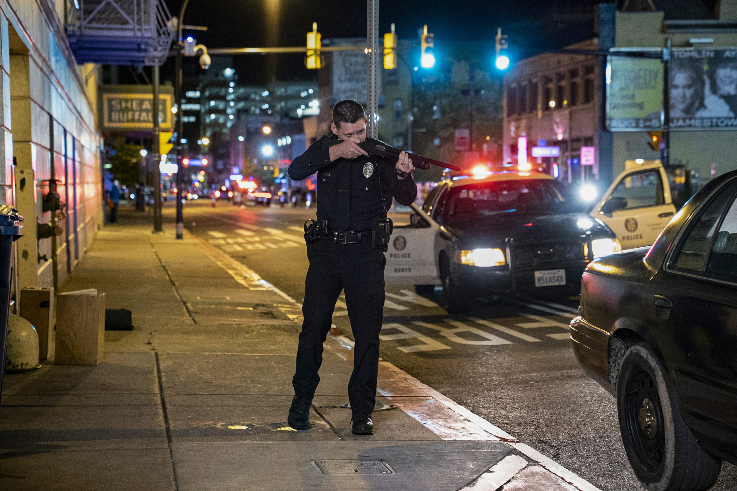 Im Netz der Gewalt - Thomas Jane - Luke Kleintank
