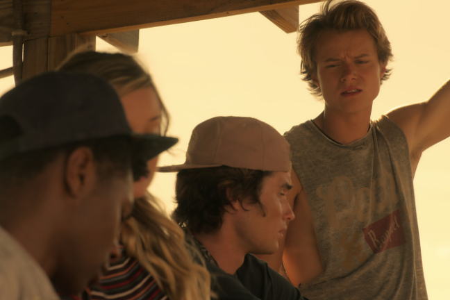 Outer Banks - Season 1 - Netflix