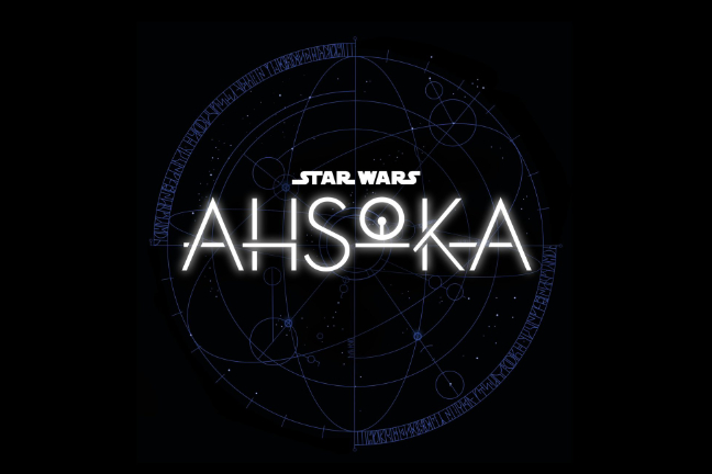 Star Wars Ahsoka - News - Teaser