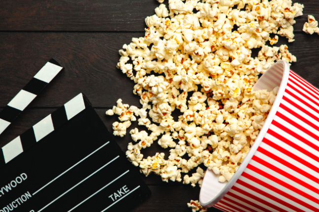Kino - Filme - News - Teaser - Unterhaltung