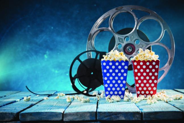Kino - Trailer - Unterhaltung - News - Teaser