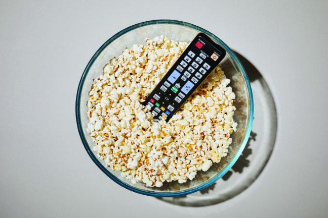 Streaming - Teaser - Allgemein - News - TV - Unterhaltung