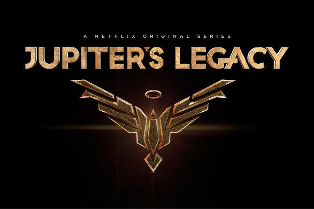 Jupiters Legacy - Netflix - Teaser - Serie