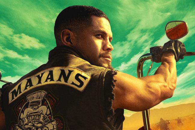 Mayans M.C. Staffel 3 - Teaser - JD Pardo