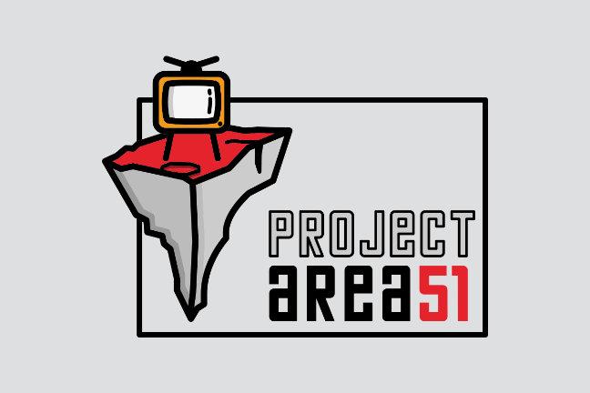 Project Area 51 - Convention - Börse - Messe - Kiel