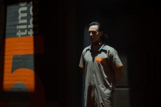 Marvel - Loki - Tom Hiddleston - Loki Staffel 2