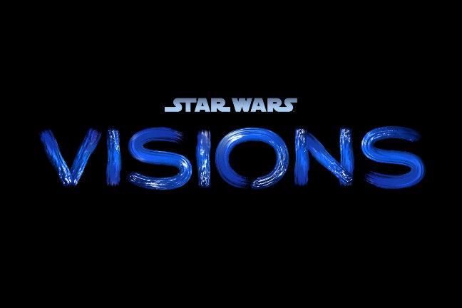 Star Wars Visions - Teaser
