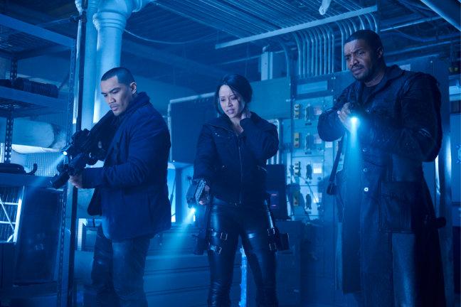 Dark Matter - DVD - Blu-ray - Komplettbox - News - Teaser - Beyond