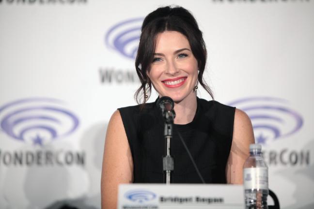 Bridget Regan - The Last Ship - Agent Carter - Batwoman